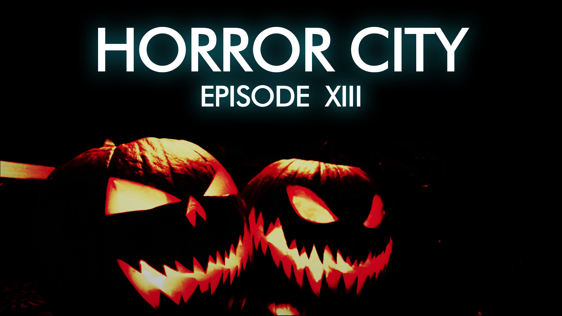 Horror City Episode 13